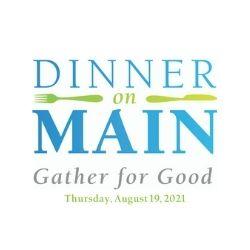 Dinner On Main 2021
