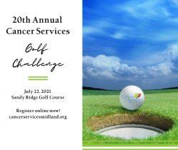 Sandy Ridge Golf Course